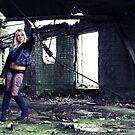 In Ruins by PrettyReckless