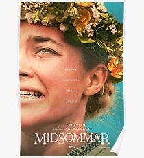 Poster Midsommar Poster