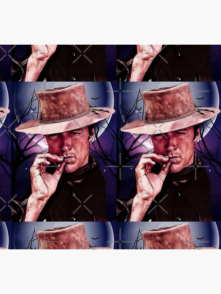 Clint eastwood  by LaurenceS06