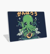 Good Luck Cthulhu Laptop Skin