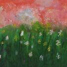 Grasslands Ghosts Fantasia by clarablack-ink