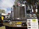 1978 Kenworth S2 38890H by Joe Hupp
