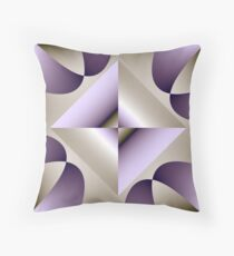 Square One Throw Pillow