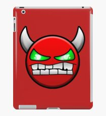 Demon iPad Case/Skin
