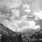 Squaw Valley by phluffhed88
