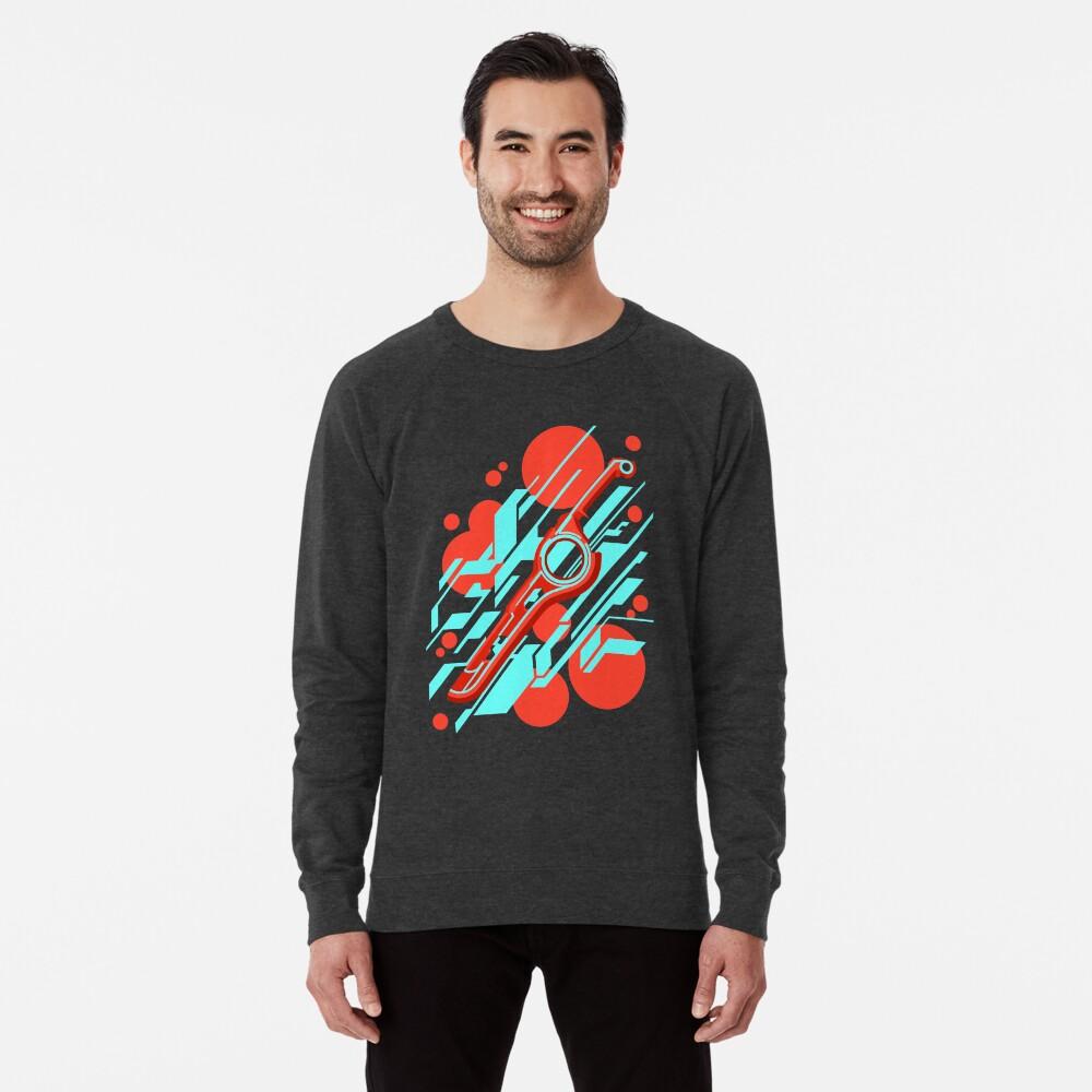 Monado Zusammenfassung Leichter Pullover