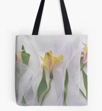 Lilies 2 Tote Bag