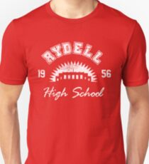 Rydell 1956 (aged look) Unisex T-Shirt