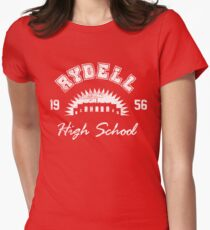 Rydell 1956 (aged look) Womens Fitted T-Shirt
