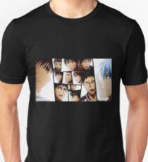 The Seirin Team Unisex T-Shirt