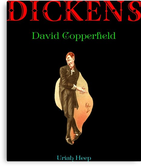 Uriah Heep Dickens - The 5 Greatest Portrayals Of Charles ...