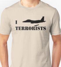 I F-15E Terrorists T-Shirt