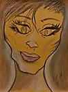 Mona Lisa of Mine by C. Rodriguez