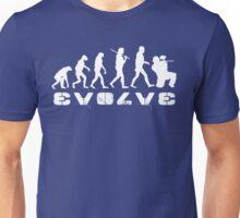 Evolve Paintball Unisex T-Shirt