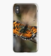Pearl Crescent iPhone Case/Skin