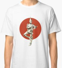 Tin Man T-Shirt Classic T-Shirt