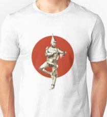 Tin Man T-Shirt Unisex T-Shirt