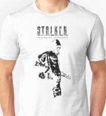 Stalker SOC Black T-Shirt