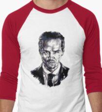 Moriarty (Andrew Scott) Men's Baseball ¾ T-Shirt