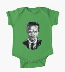 Moriarty (Andrew Scott) One Piece - Short Sleeve