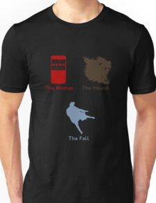 Sherlock Series 2--color Unisex T-Shirt