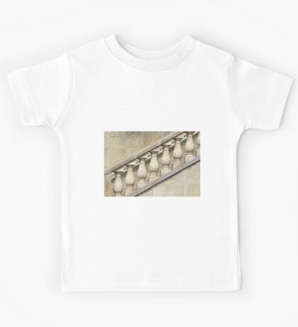 Stairs Kids Clothes