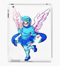 Winged Vivi iPad Case/Skin