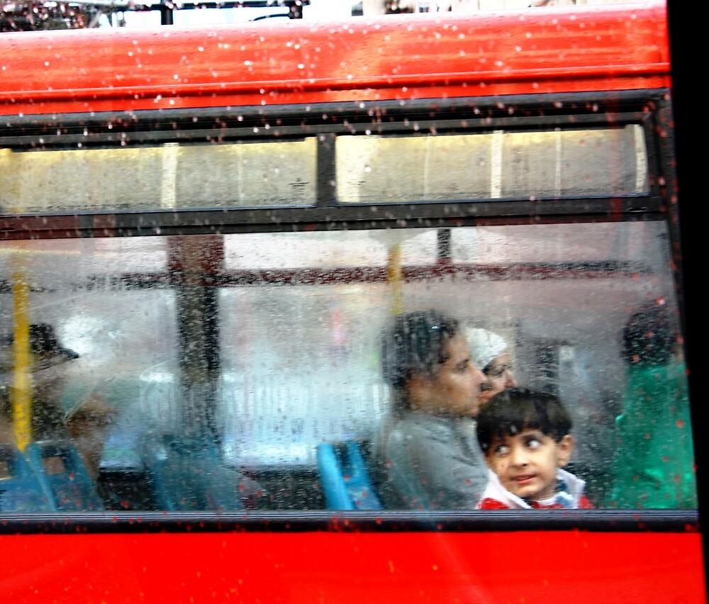 London Sight by KomiSitsky