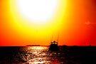 Solar - Key West Fla. by John Schneider