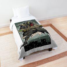 FL4K The Beastmaster Borderlands 3 Rakk Attack! Comforter