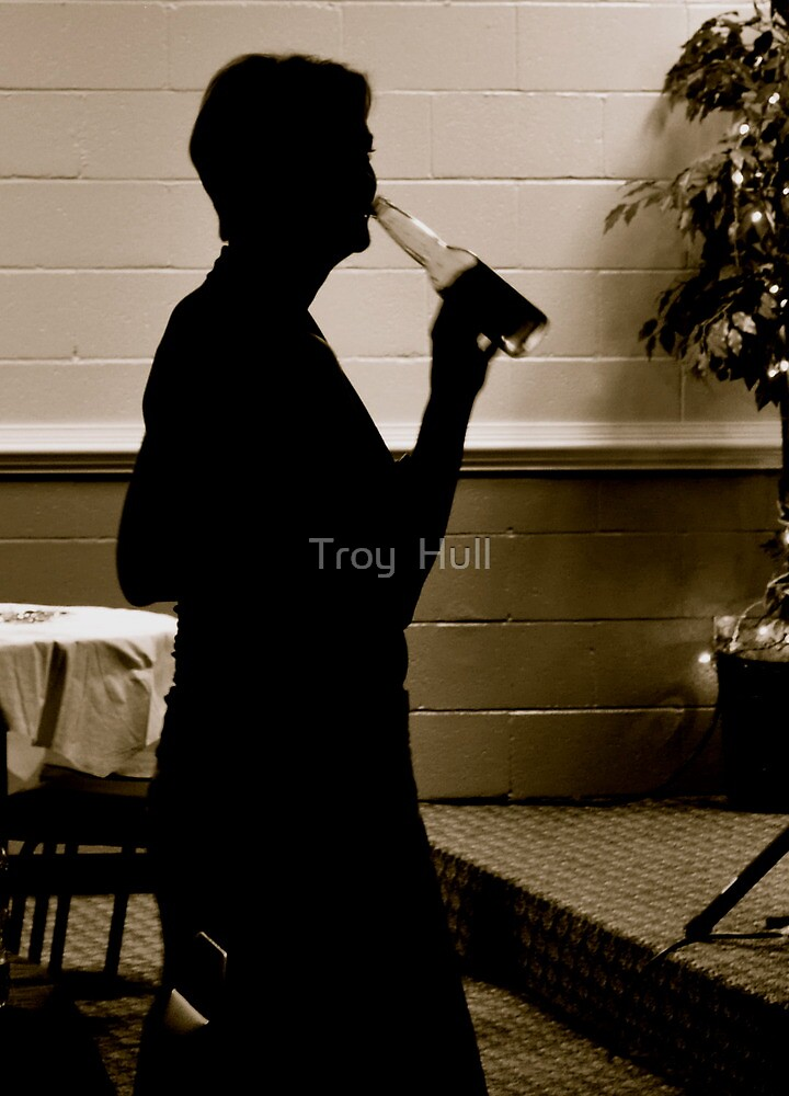 Last Call by Troy  Hull