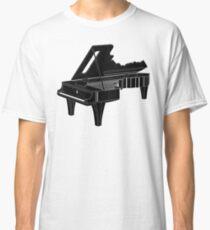 Piano Key Classic T-Shirt