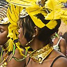 Notting Hill Carnival_2010_5 by Mahjabeen Mankani