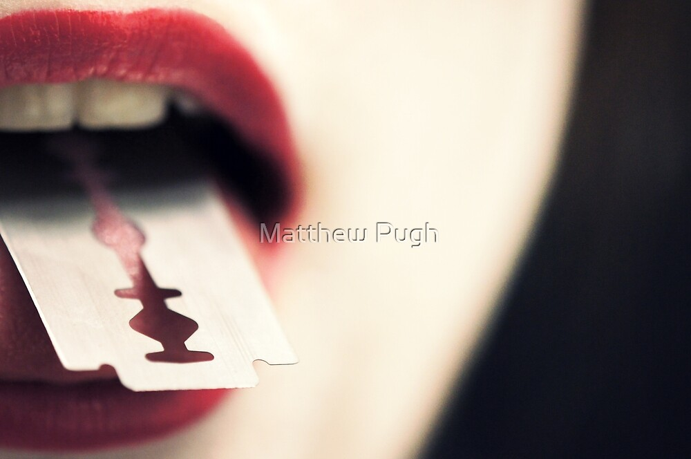 Poison Ivy by Matthew Pugh