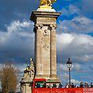 Paris by mejmankani