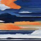 Seaside by Marlies Odehnal