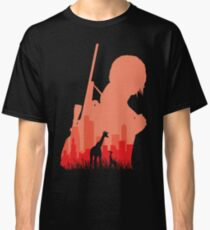 The last Hope Classic T-Shirt