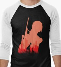 The last Hope Men's Baseball ¾ T-Shirt