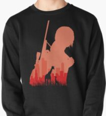 The last Hope Pullover