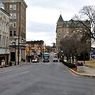downtown harrisonburg by demie allen