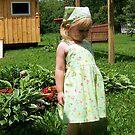 Grammie's Garden by teresa731