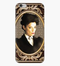 Missy (The Master / Mistress) iPhone Case