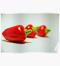 chilli Poster
