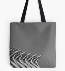 Shapes and patterns. Tote Bag