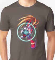 Megaman Zero T-Shirt