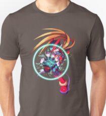 Megaman Zero Unisex T-Shirt