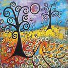 Dreamland II by Juli Cady Ryan