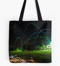bounce Tote Bag