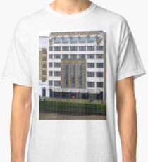 London Deco: Hays Wharf/St Olaf House 1 Classic T-Shirt