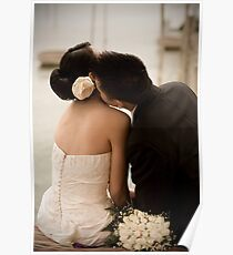 wedding - to celebrate love Poster